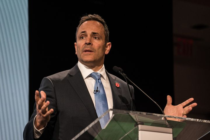 Kentucky Gov. Matt Bevin signed House Bill 128 into law, allowing public schools to offer Bible classes.