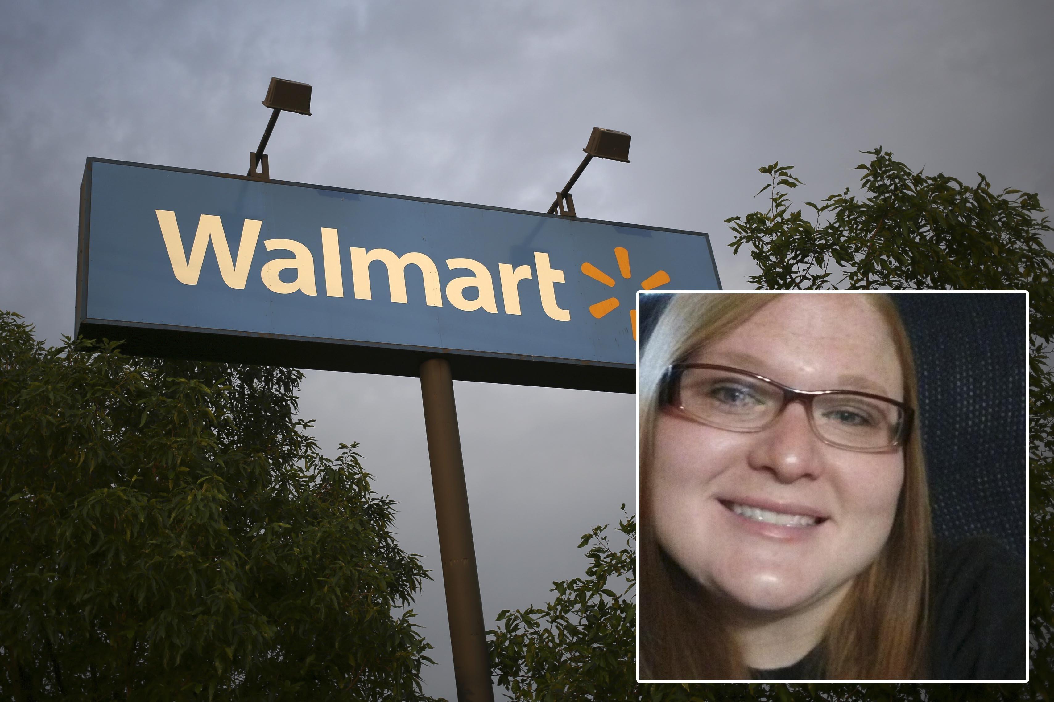 Bathroom Sign At Walmart woman's body left in walmart bathroom for three days | huffpost