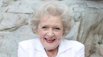 LOS ANGELES, CA - JUNE 20:  Betty White attends the Greater Los Angeles Zoo Association's (GLAZA) 45th Annual Beastly Ball at Los Angeles Zoo on June 20, 2015 in Los Angeles, California.  (Photo by Gabriel Olsen/FilmMagic)