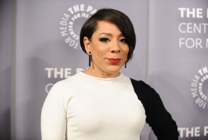 "Selenis Leyva will portray science professor Mrs. Warren in ""Spider-Man: Homecoming."""