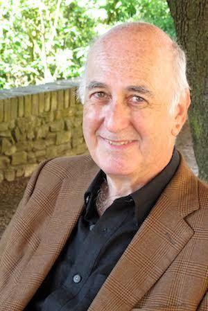 Phillip Lopate