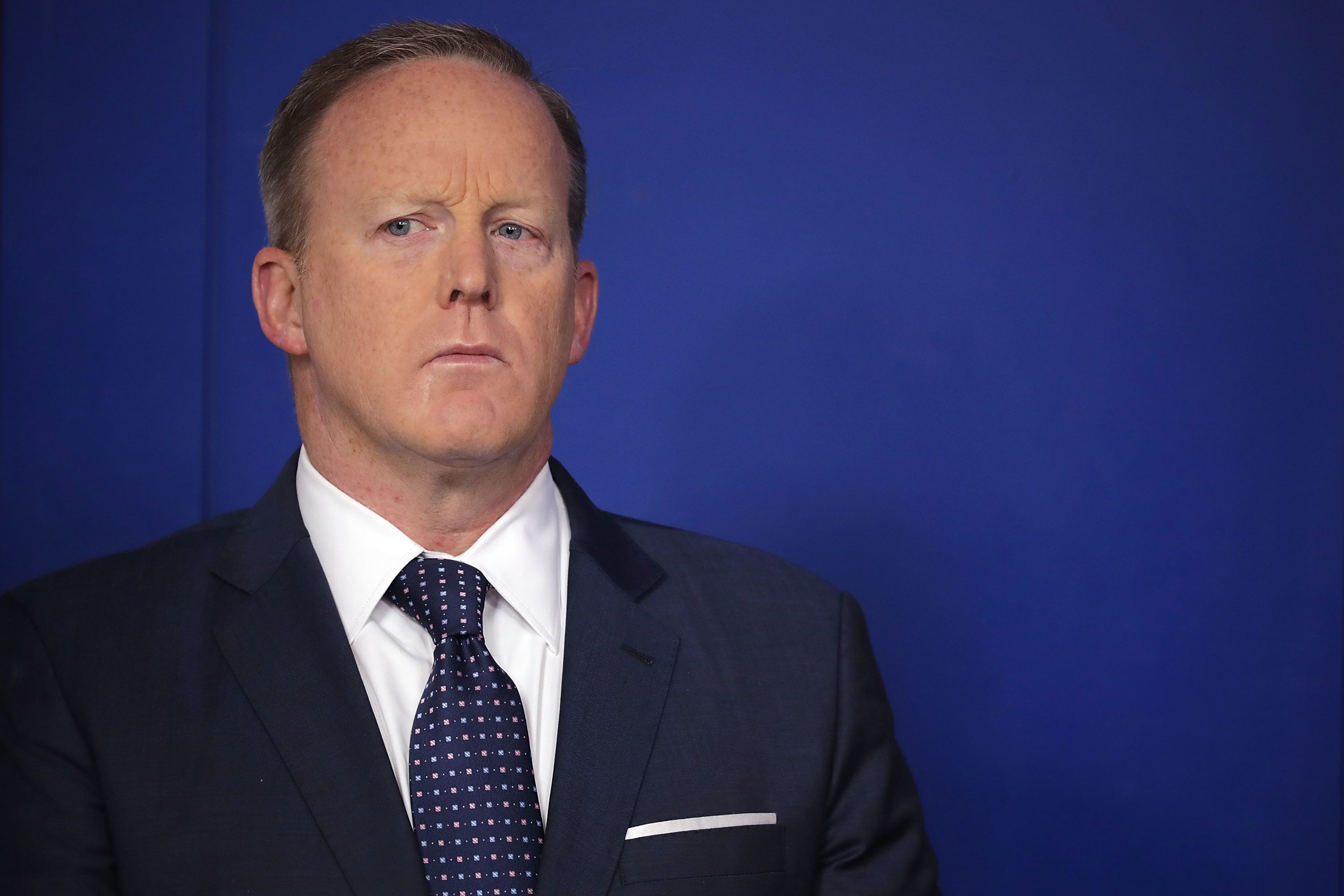 Two Former Press Secretaries Have Some Advice For Sean