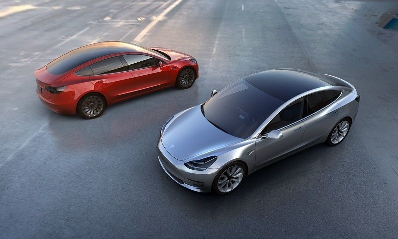 luxury car limit xero  How Tesla Knocked GM From Its Throne | HuffPost