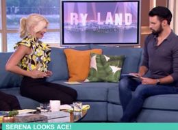 Holly Willoughby Shares Theory To Guess Gender Of Unborn Babies: 'It's Always Right'