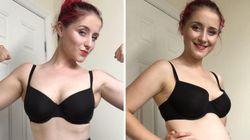 Esta bloguera demuestra lo fácil que es falsear una transformación física en