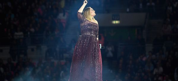 Adele Calls Out Grenfell Tower 'Neglect' During Wembley Stadium Show