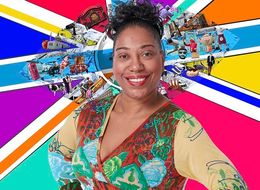 Hurricane Sue *Finally* Gets A Chance To Sweep Through The 'Big Brother' House