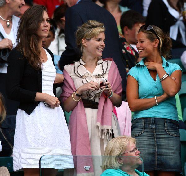 The Duchess Of Cambridge's Winning Wimbledon Style In 24 Stunning Photos The Duchess Of Cambridge's Wimbledon Style File: All Her Greatest Tennis Looks In Photos - HuffPost UK - 웹