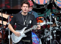 John Mayer Responds To Ex Katy Perry's Sex Admission