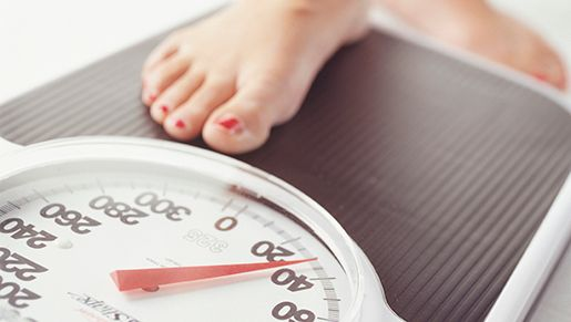 7 Ways to Accomplish Your Weight-Loss Goals by Margaret Marshall