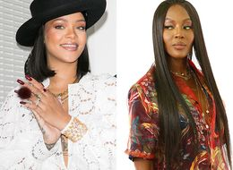 Was Rihanna's Rumoured New Beau The Source Of Her Beef With Naomi Campbell?