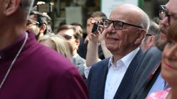 Rupert Murdoch's Sky Bid To Be Investigated Over Fears He's Becoming Too