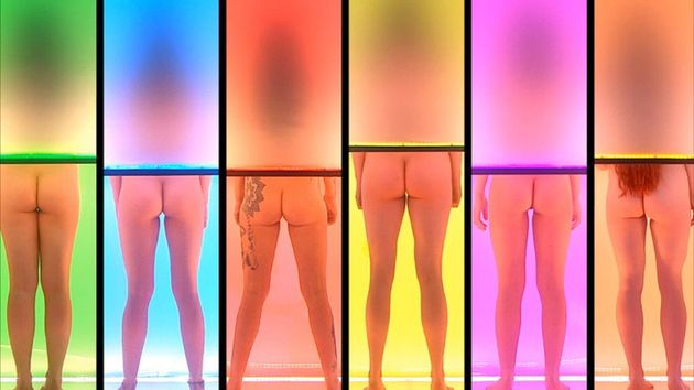 Love Naked Attraction? Here's 14 NSFW Things You Didn't Know About The Channel 4