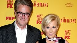Trump Tweets Disgustingly Sexist Attack Against 'Morning Joe'