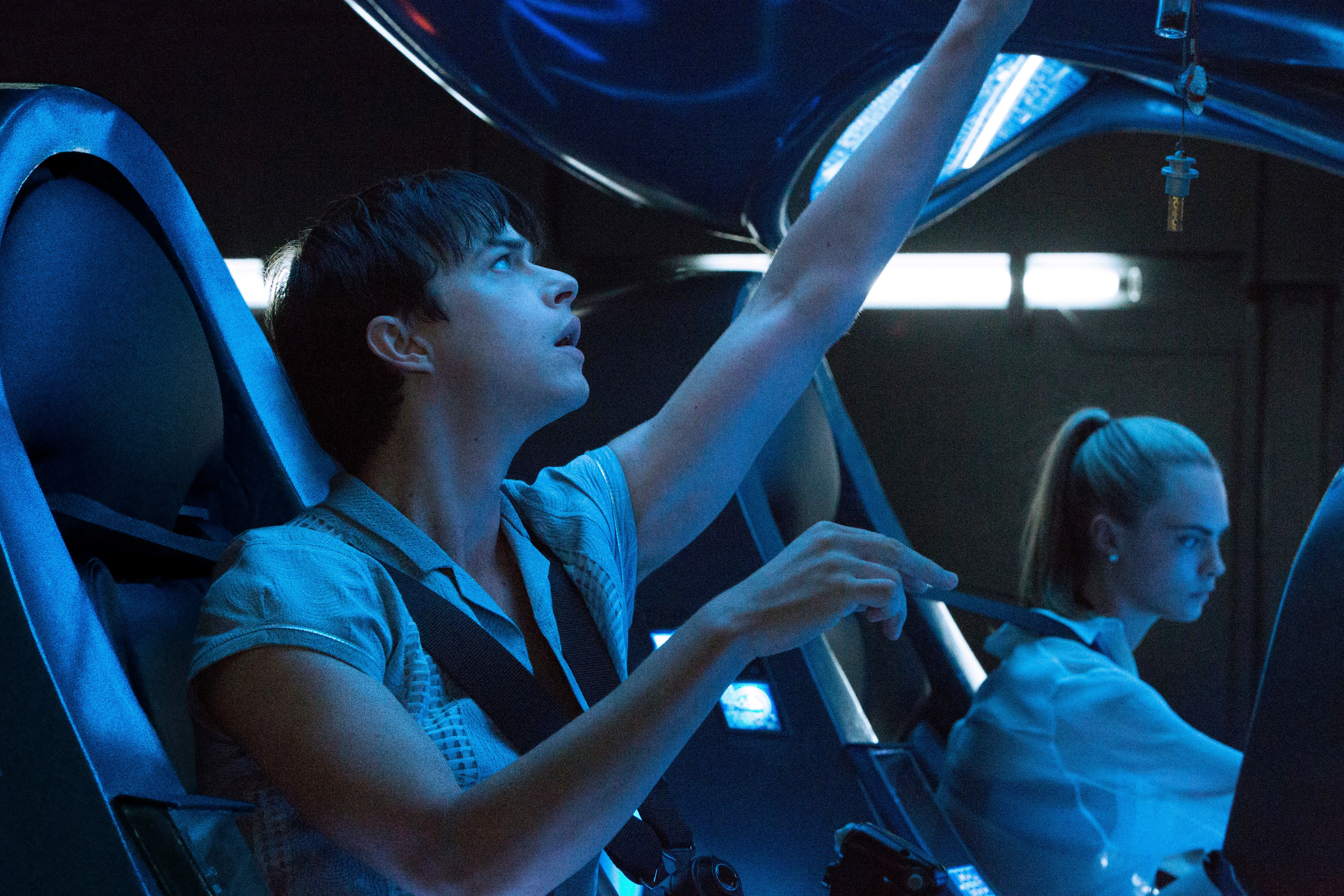 Revel In The Stunning World Of 'Valerian And The City Of A Thousand