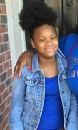 Shavon Le'Faye Randle has not been seen since Wednesday.