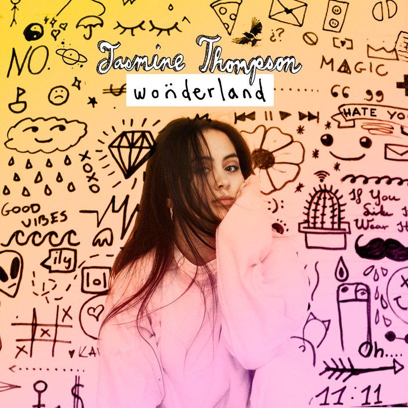 Jasmine Thompson / <em>Wonderland</em>