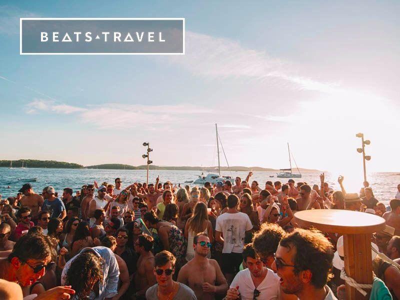 Island Beats Tour: Sonus Festival