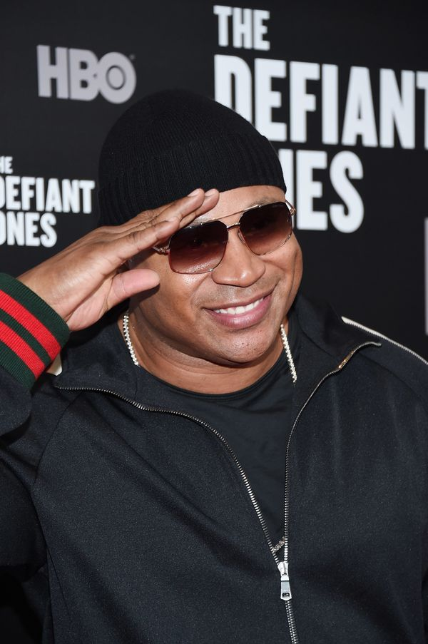 """Last year, on March 14, LL Cool J told fans via Twitter that <a href=""""http://www.billboard.com/articles/columns/hip-hop/72563"""