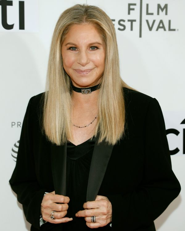 Barbra Streisand performed what she claimed would be her last tour ever in 2000, telling the sold-out crowd at Madison Square