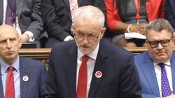 Corbyn Culls Soft Brexiteers From Shadow Front
