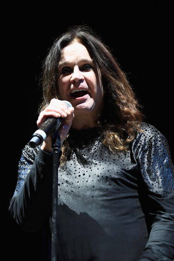 """In 1992, Ozzy Osbourne claimed he was leaving music behind.&nbsp;<br><br>""""This is absolutely for real. <a href=""""http://www.ro"""