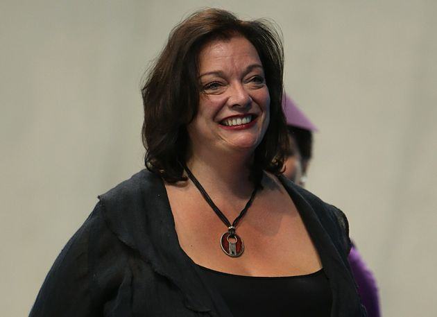 Labour MP Lyn