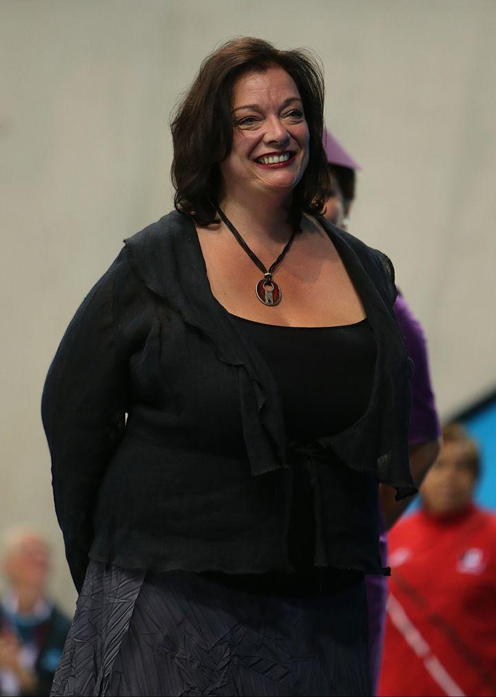 Labour MP Lyn Brown.