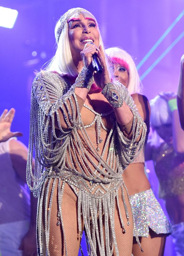 """In 2002, Cher&nbsp;embarked on a three-month farewell tour, but in 2008, she completed <a href=""""https://www.aegpresents.com/p"""