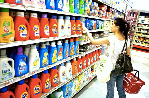 The Surprising Trigger That Makes You Buy Cleaning