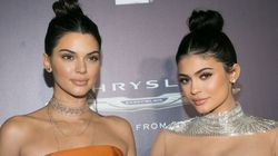 Kylie And Kendall Jenner Yank Music Shirts After Biggie Smalls' Mom Complains Of