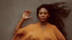 Pregnant Serena Williams Shares More Photos From Vanity Fair Shoot And She Looks Like A