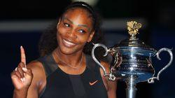 Tennis Stars Back Serena Williams Following John McEnroe