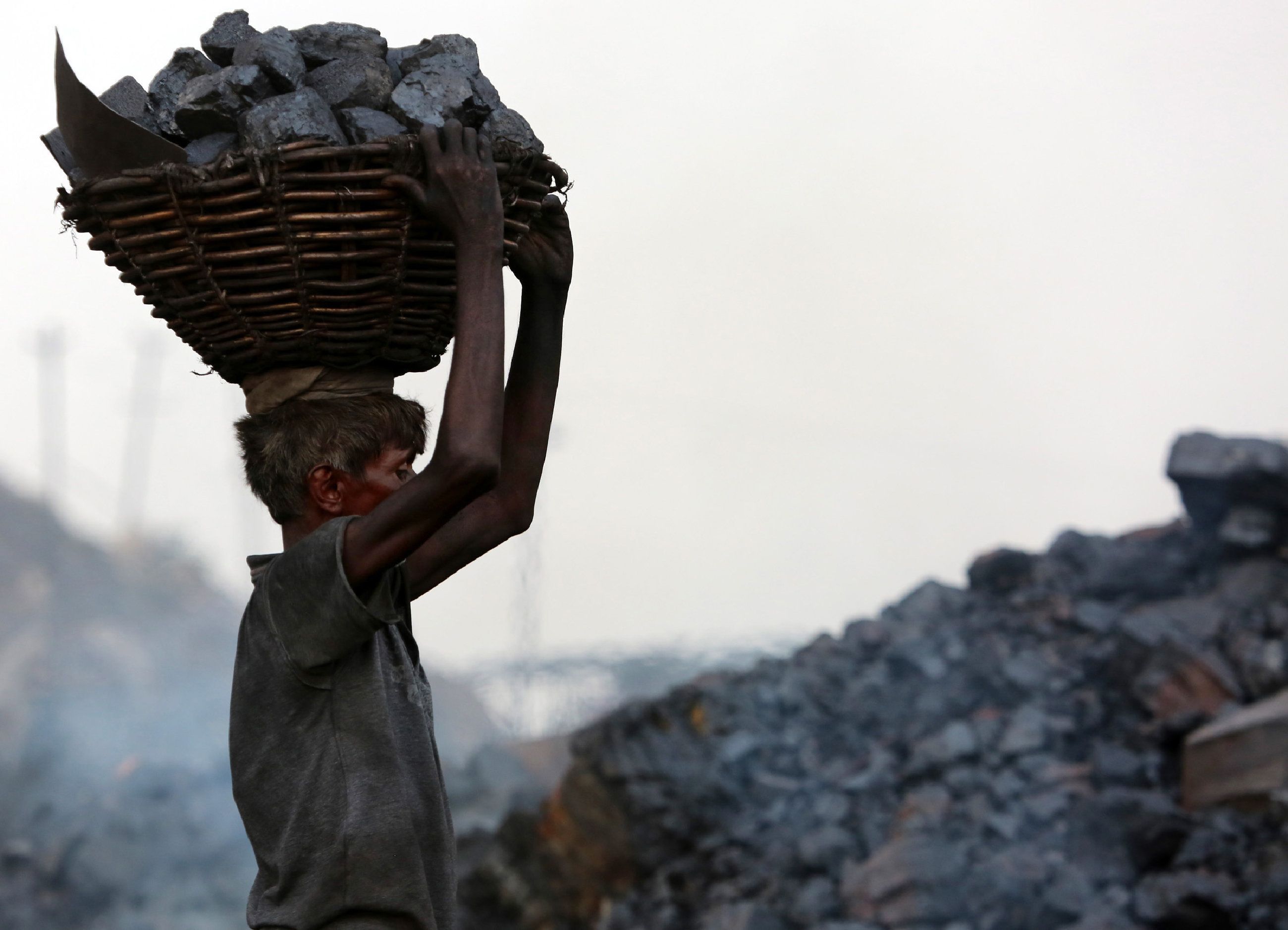 World's Largest Coal Company Closes 37 Of Its Mines Thanks To Green