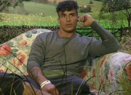 Lotan Reveals He's Had Death Threats Since Being Removed From 'Big Brother'