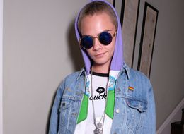 Cara Delevingne Admits It's 'Annoying' When People 'Pigeonhole' Her Sexuality