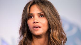 CANNES, FRANCE - JUNE 20:  Actress Halle Berry attends the Cannes Lions Festival 2017 on June 20, 2017 in Cannes, France.  (Photo by Marc Piasecki/Getty Images)