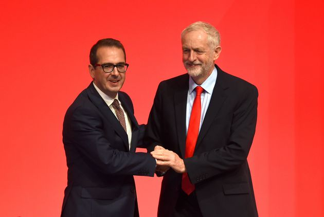 Owen Smith has been appointed shadow secretary for Northern Ireland, despite challenging Jeremy Corbyn...