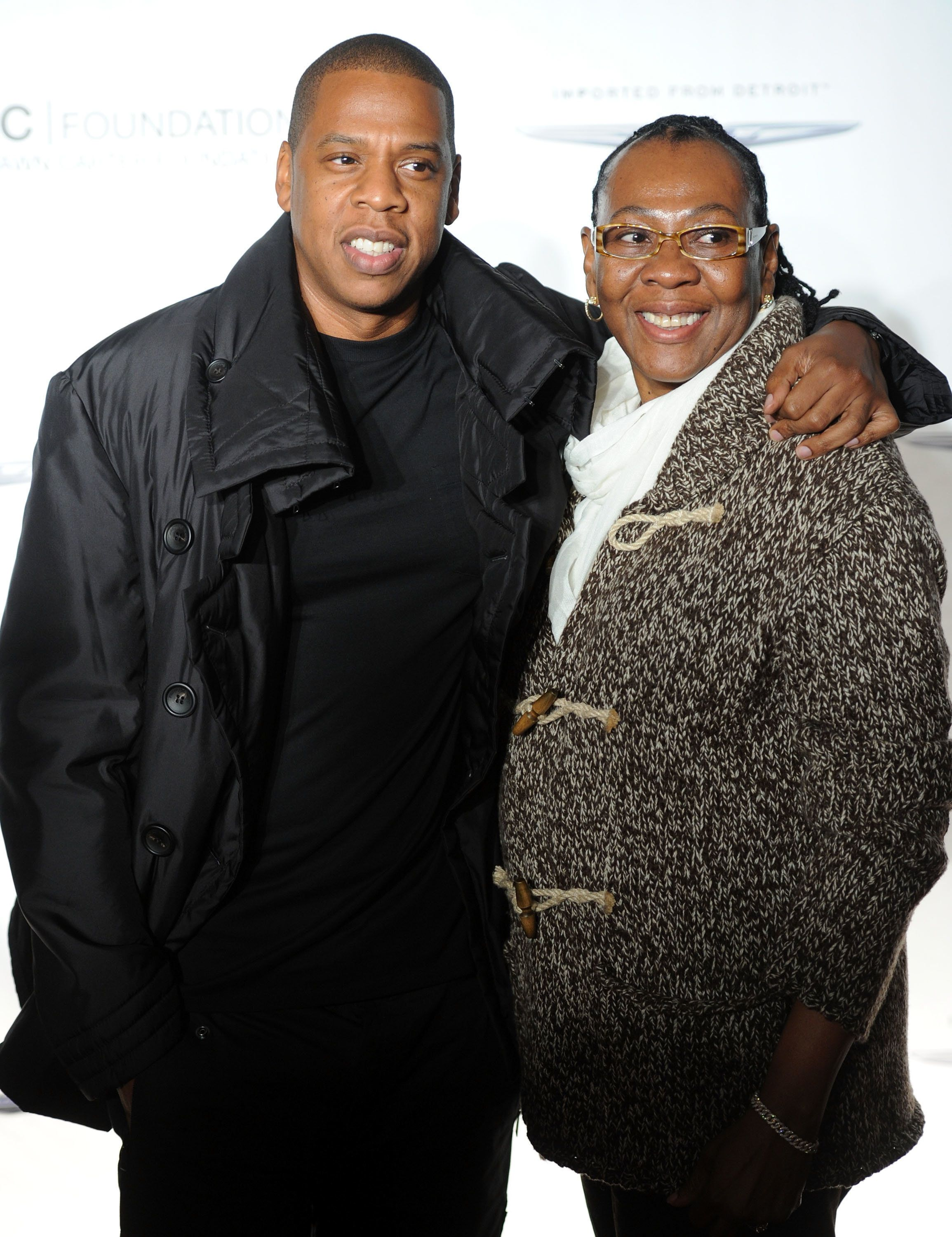 Jay-Z's Mom Comes Out As Lesbian In New Duet On His