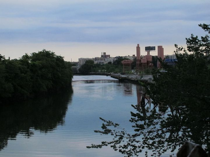The Bronx River will never be the way it used to be, but it sure looks a lot better today than it did 20 years ago.