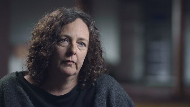 Sara Rowbotham, manager of the Rochdale Crisis Intervention