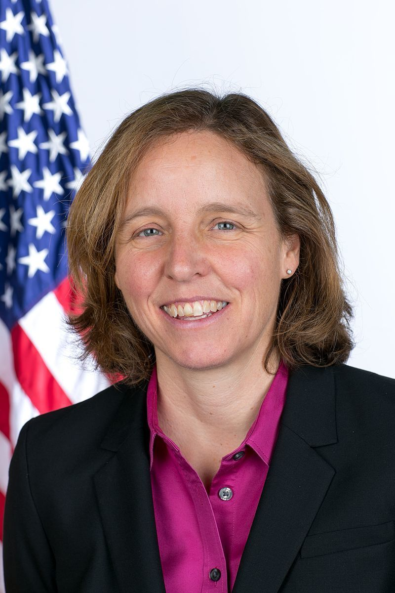 Megan Smith, Third Chief Technology Officer of the United States of America