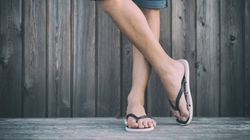 Here's What Podiatrists Really Think About Your