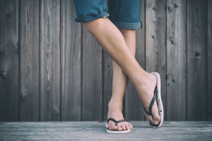 317681434 Here s What Podiatrists Really Think About Your Flip-Flops ...
