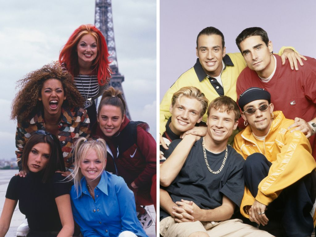 All Hope Is Not Lost For A Backstreet Boys-Spice Girls