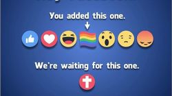 Facebook Hits Back At Conservative Christians Who Want To Add A Cross