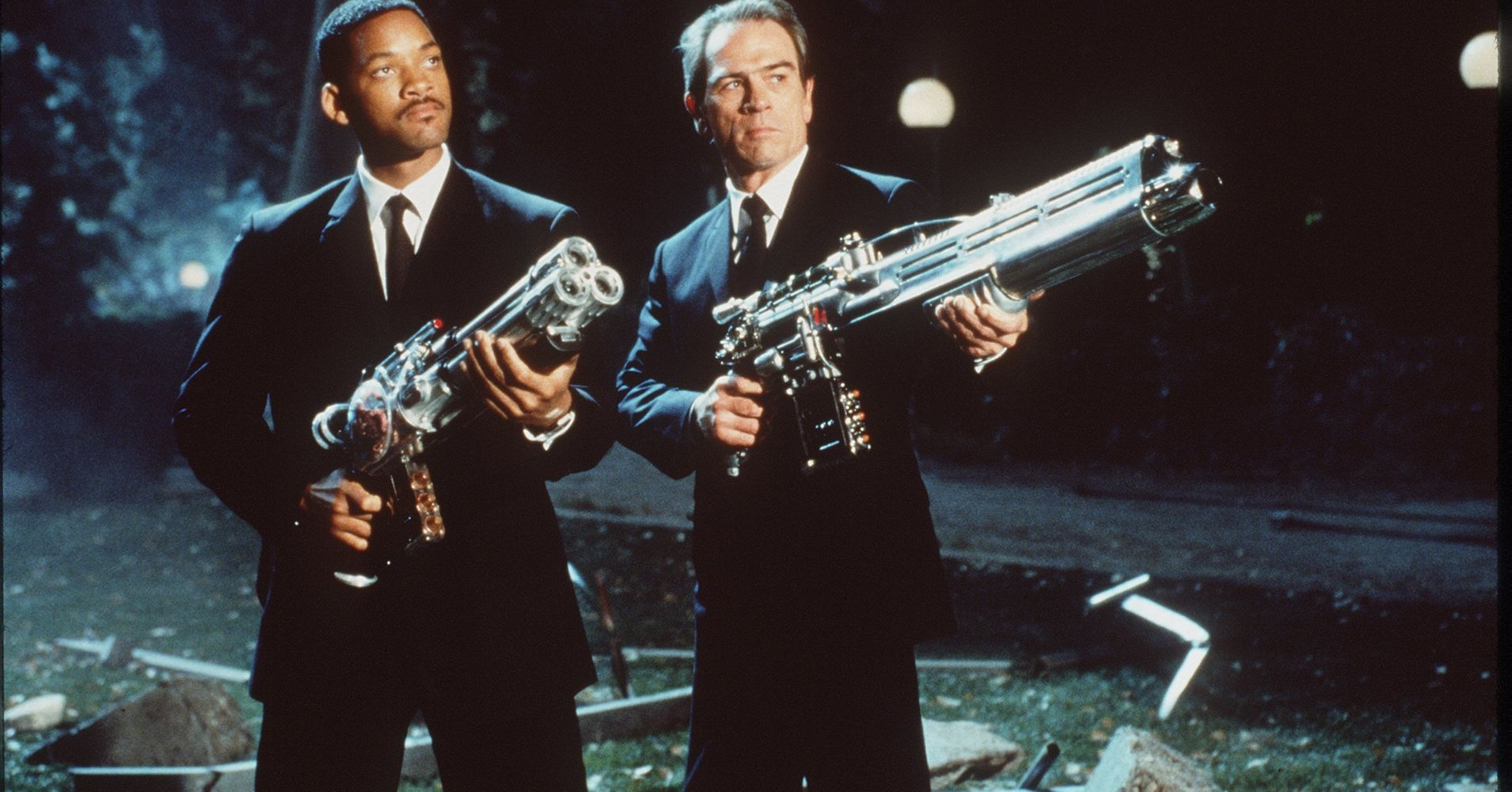 will smith and tommy lee jones relationship with levon