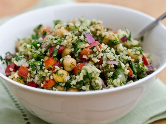 From Whipped Feta To Falafel: 11 Must-Try Mediterranean