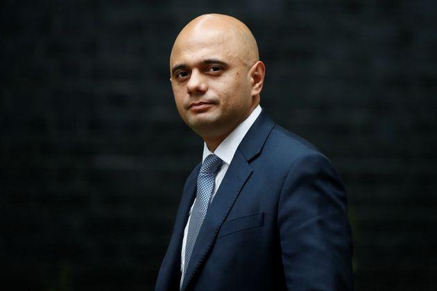 Sajid Javid said the Government will keep a 'close eye' on Kensington and Chelsea