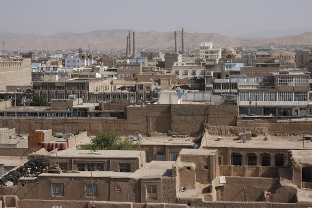 Herat,